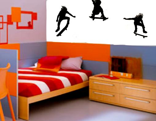 Skaters!!!